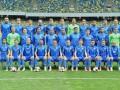 Перед матчем с Турцией сборная Украины проведет открытую тренировку