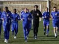 Стали известны соперники Динамо по контрольным поединкам на третьем сборе в Израиле