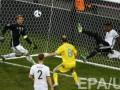 Все равно лучшие: Реакция болельщиков на поражение сборной Украины