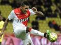 Защитник Монако подло наказал соперника за симуляцию