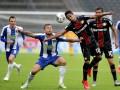 Герта - Байер 2:0 видео голов и обзор матча чемпионата Германии