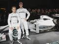 Источник: Mercedes потратит на команду Формулы-1 34 миллиона фунтов