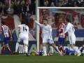 Атлетико и Реал выдают боевую ничью в мадридском дерби