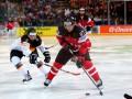 Канада – Германия: прогноз и ставки букмекеров на матч ЧМ по хоккею