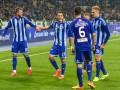Динамо в Лиге чемпионов: Известны 22 участника группового турнира
