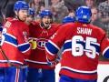 НХЛ: Монреаль обыграл Рейнджерс, Тампа-Бэй уступила Анахайму