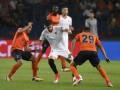 Севилья - Башакшехир 2:2 Видео голов и обзор матча Лиги чемпионов