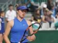 Roland Garros: Свитолина разгромно уступила первой ракетке мира