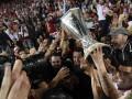 Испания обошла Италию по количеству побед в Лиге Европы