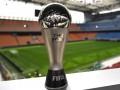 FIFA назвала символическую сборную 2019 года
