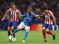 Атлетико - Ювентус 2:2 видео голов и обзор матча Лиги чемпионов