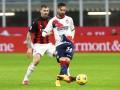 Милан крупно обыграл Кротоне в матче чемпионата Италии