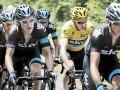 Тур де Франс. Руи Кошта побеждает в Гапе