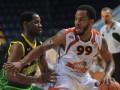 Плей-офф УБСЛ: Донецк вновь обыграл Говерлу