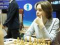 Украинская шахматистка вышла в четвертьфинал чемпионата мира