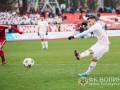 Кочетов: Во время матча Волынь - Металлург ставки увеличились до 500 тысяч