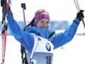 Биатлон: Молодая австрийка сотворила сенсацию на этапе Кубка мира в Поклюке