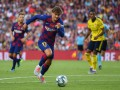 Барселона выиграла у Арсенала в матче за Кубок Жоана Гампера