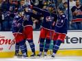 НХЛ: Коламбус разгромил Айлендерс, Даллас уступил Вегасу