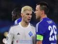 Драгович: Могу закончить карьеру в Динамо