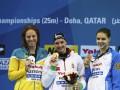 Зевина принесла Украине медаль чемпионата мира по плаванию (Видео)