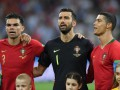 Португалия - Швейцария: где смотреть полуфинальный матч Лиги наций