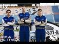 Игроки Evil Geniuses поучаствовали в заездах с гонщиками NASCAR