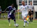 Динамо проверит свои силы матчем с Андерлехтом