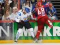 Хоккей. Россия проигрывает второй день подряд на чемпионате мира