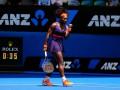 Australian Open. Серена Уильямс разгромила соперницу, несмотря на травму