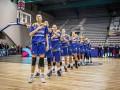 Сборная Украины не отобралась на женский Евробаскет-2021