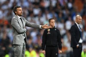 Энрике: Мне неизвестно, кто станет новым главным тренером Барселоны