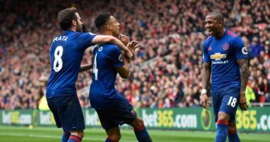 Мидлсбро - Манчестер Юнайтед 1:3 Видео голов и обзор матча чемпионата Англии