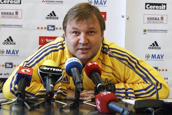 Калитвинцев исполнен оптимизма / Фото сайта Динамомания