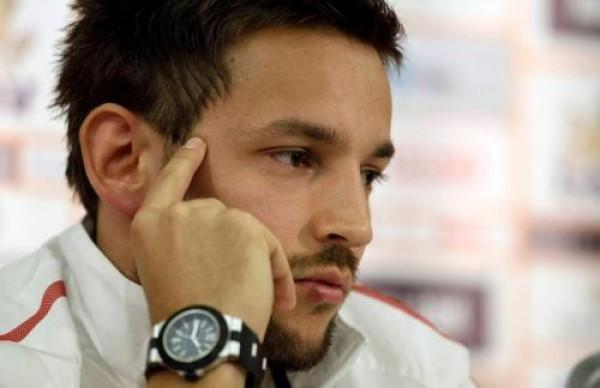 Милош Нинкович отказался переходить в Эвиан