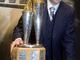Стив Салливан из Нэшвилла награжден за преданность хоккею Masterton Trophy