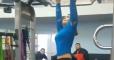 Мотивационное видео, которое заставит тебя покорить спортзал