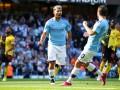 Манчестер Сити побил рекорд АПЛ в матче против Уотфорда