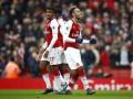 Арсенал – Атлетико: где смотреть матч Лиги Европы