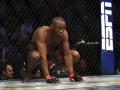 Чемпион UFC Усман задумался о смене весовой категории