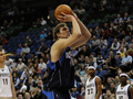 Дирк и Дуэйн Уэйд - игроки недели в NBA