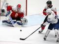 ЧМ по хоккею: Франция не испытала проблем с Венгрией