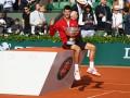 Ролан Гаррос (ATP): Джокович не почувствовал Гранольерса, Надаль – Пэра
