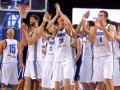 Евробаскет-2017: Украина стартует в отборе с амбициозными задачами