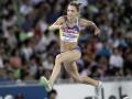 Прыжок в золото. Ольга Саладуха - чемпионка мира в тройном прыжке