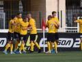 Вольфсбург - Александрия: стартовые составы на матч Лиги Европы