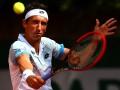 Стаховский сумел выйти в финал в парном разряде на турнире в Сеуле