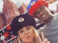 Жена экс-игрока Шахтера: В Украине народ более закрытый, чем в России