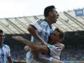 Чемпионат мира: Месси приносит Аргентине трудную победу над Ираном