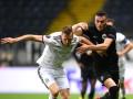 Базель - Айнтрахт: прогноз и ставки букмекеров на матч 1/8 финала Лиги Европы